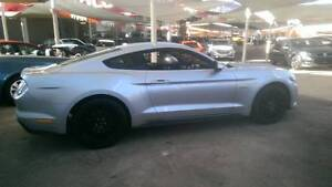 2017 Ford Mustang Coupe Armidale Armidale City Preview