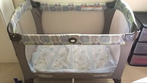 """Graco pack & play"" Play pen"