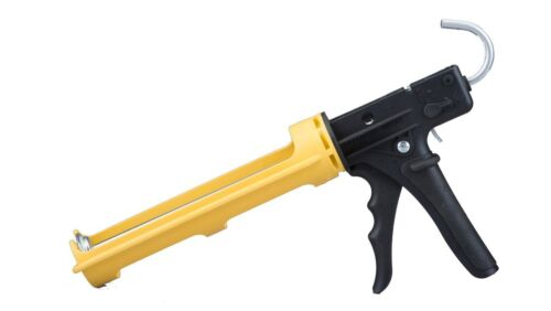 Dripless 10oz Industrial Ergonomic Composite Caulk Gun ...