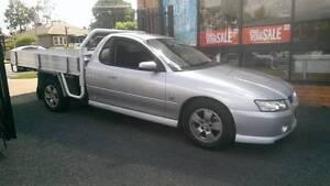 2004 Holden Commodore Ute Uralla Uralla Area Preview