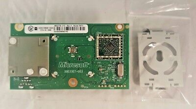 Genuine Microsoft Xbox 360 Console Power Button RF Module X802779-013 Tested for sale  Shipping to Ireland