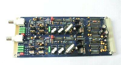 Larson-davis Ptof2000.06 Rev B. Spectrometer Board