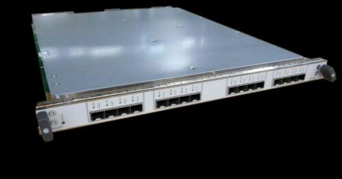 Juniper MPC-3D-16XGE-SFPP, 16 Port 10GE SFP+ 3D MPC MX Series