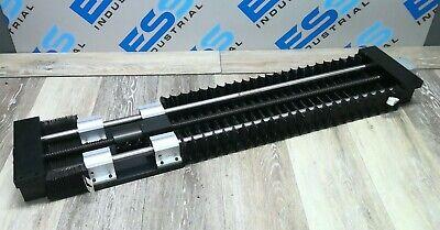 Nook Industries Ball Screw Linear Cnc Slide Actuator 212-12-l36