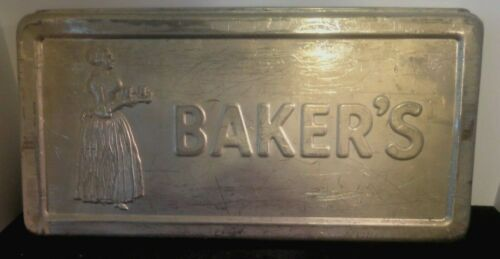 Cir 1920 Baker