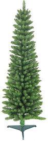 Joblot Wholesale 24x 4ft Angel Pine Green Christmas Trees