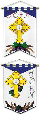 Banner Kit  for First Communion