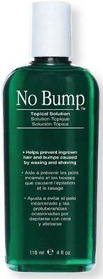 GiGi No Bump Topical Solution 4 oz.