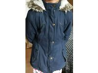 Girls 4-5years coat