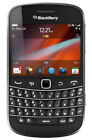 BlackBerry Bold 9900 BlackBerry OS Black Smartphones