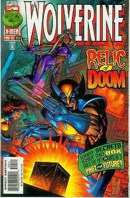 Wolverine # 113 (USA, 1997)