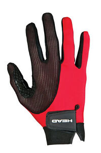Head Web Right Hand Racquetball Glove-88313R