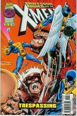 Professor Xavier and the X-Men # 13 (USA, 1996)