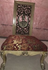 Fancy Indian Chairs