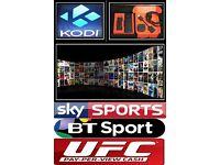 Kodi Stick v16 - access 1000's TV/Movies/Boxsets/Sport