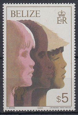 Belize 1980 ** Mi.483 Jahr des Kindes Year of the Child [sq6596]