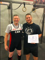 Affordable Personal Training In Windsor at Empire Muscle