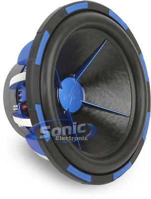 """Power Acoustik MOFO-152X 15"""" 6000W Car Audio Power Subwoofers Subs MOFO152X"""