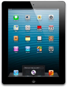 IPad 4th gerneration in perfect condition Peterborough Peterborough Area image 1