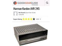 Harman kardon avr-245 receiver
