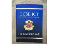 NEW CGP ICT revision guide