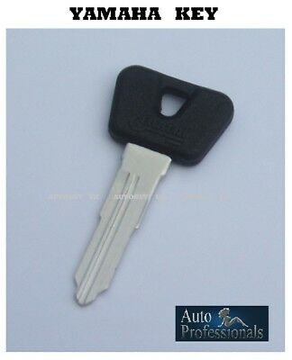 Kawasaki Motorcycle Keys Cut to Code Replacement New Ignition precut Key