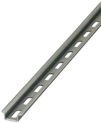 Phoenix Contact Hutprofil-Tragschiene NS 35/7,5 Perf 2m Hutprofilschienen Stahl