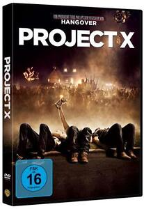 Project X (2012) - <span itemprop='availableAtOrFrom'>Gnotzheim, Deutschland</span> - Project X (2012) - Gnotzheim, Deutschland