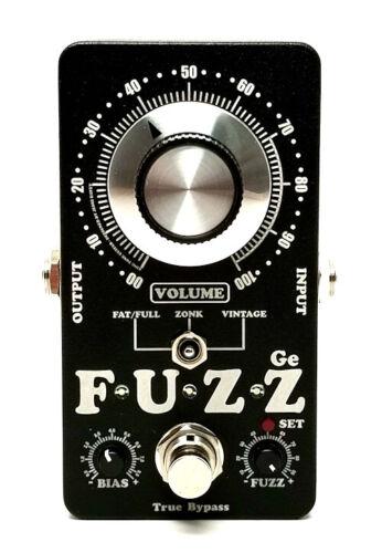 KingTone miniFuzz Ge Germanium Fuzz, NEW IN BOX! king tone mini fuzz