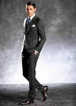 Custom Tailor made Business and Wedding Suits Melbourne Parkville Melbourne City Preview