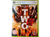 Army of Two: The 40th Day for Xbox 360 (used)