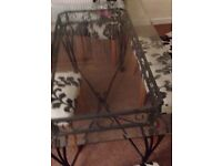 6 seater table