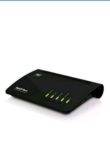 AVM Fritz!Box 7590 Dual Band WLan Router VDSL Home Server Speed Schwarz Neu&OVP