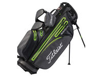 Titleist Staydry carry bag