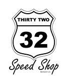 32 Speed Shop