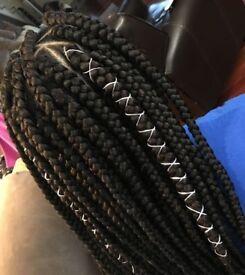 CHEAP/AFFORDABLE MOBILE HAIR BRAIDER