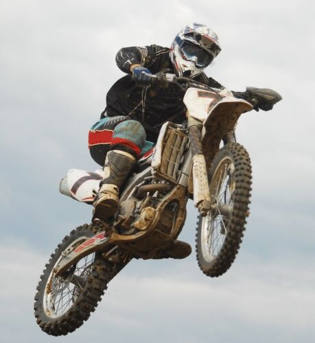 How To Buy Used Trials And Motocross Bike Parts Ebay