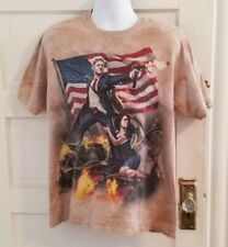 The Mountain Men's Size L Bill Clinton Monica Lewinsky ...