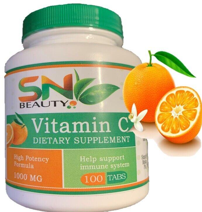 Elderberry High Absorption VEGGY CAPS & Vitamin C Immune Support Supplement 1000 4