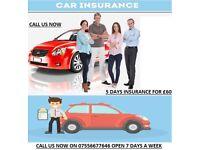 Temporary Car Insurance - Temp Car Insurance - Short Term car Insurance
