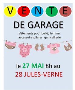 ‼️‼️Vente de garage‼️‼️ Garage Sale‼️‼️
