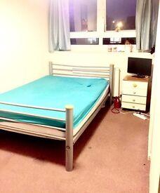 Affordable ensuite room in Killburn park