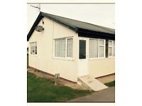 Chalet to let Bridlington south shore beech