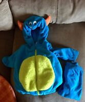 Baby boy clothing and Halloween costume