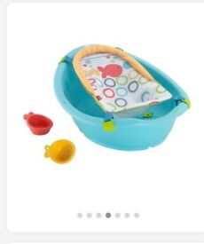 Baby bath fisher price brand new boxed