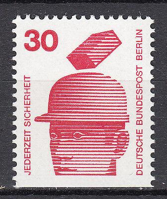BERLIN 1971 MI NR 406 D AUS MH POSTFRISCH LUXUS