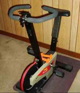 Bicycle d'exercise