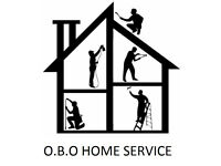 O.B.O Home Service All aspects of works ( Electrical, Plumbing, Kitchen Instalation e.t.c)