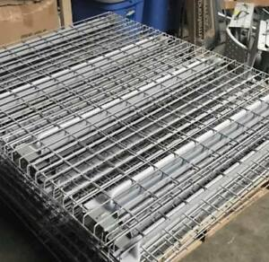 All Sizes Grillages Mesh ‎Pour Racking