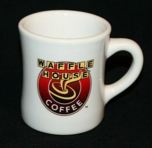 Waffle House TUXTON Coffee MugHeavy Restaurant Ware